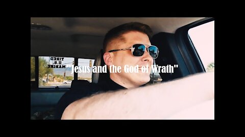 Jesus and the God of Wrath