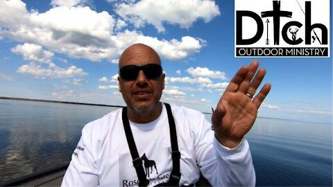 Catch n Release on Oneida Lake (Seed)