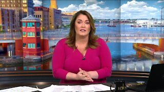Emily Beier says farewell to NBC 26