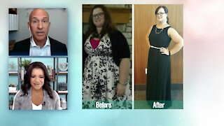 Platinum Wellness can help you start feeling better again!