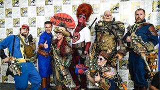 New York Comic Con Canceled