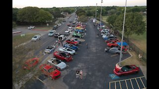 10th Annual GNW Car Show - October 10, 202