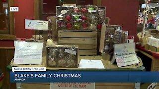 Blakes Farms Family Christmas