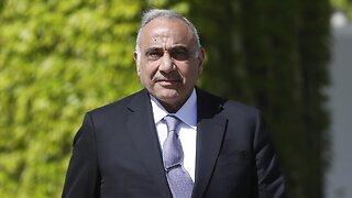 NBC: Iraq's Prime Minister To Meet With U.S. Ambassador