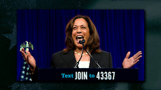 Is Cognitive Failure Contagious? Kamala Claims 220 million Have Died from COVID, Breaks Voting Rule