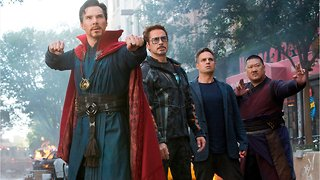 New 'Avengers: Endgame' Magazine Cover Stuns Fans