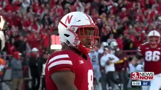 Nebraska lawmakers OK endorsement deals for college athletes