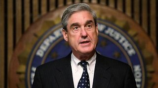 Special counsel Robert Mueller's Russia report released