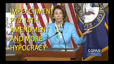 Latino Conservative Ep. 51 - Impeachment Pt 2