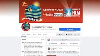 Annapolis Film Festival kicks off virtually on April 8