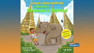 Jonah's Global Footprints