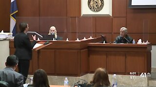 Day 6 of Yust trial focuses on evidence, expert testimony