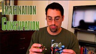 Imagination Constipation