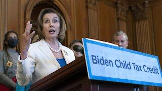 GOP Considers Boycott Of Jan. 6 Probe After Pelosi Rejects Panel Picks