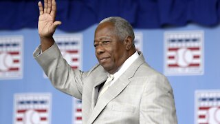 """Reports: Henry """"Hank"""" Aaron Dies At The Age Of 86"""