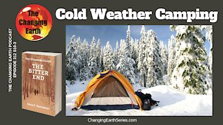 Cold Weather Camping, The Bitter End Ch 3