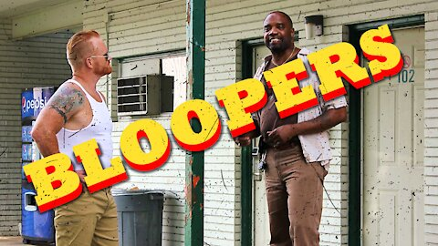 This Day Sucks Bloopers
