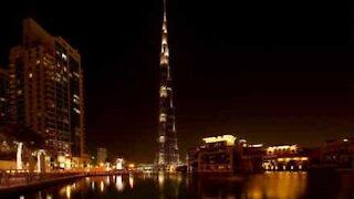 Dubai starts quarantine and looks like ghost town