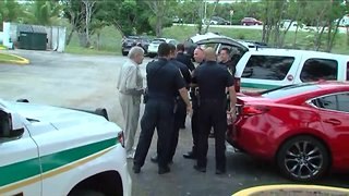Dementia patient found after escaping Boynton Beach assisted living facility