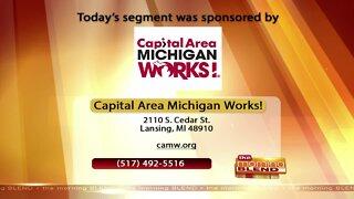 Capital Area Michigan Works - 5/27/20