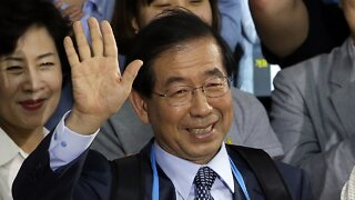 South Korean Police Searching For Missing Seoul Mayor
