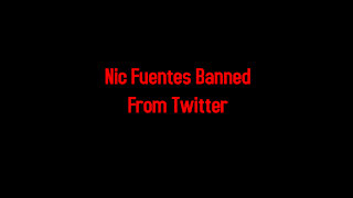 Nic Fuentes Banned From Twitter 7-9-2021