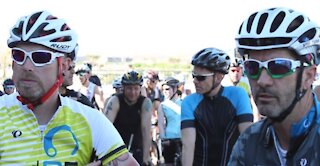 Vegas cycling community grieving after deadly crash on US-95