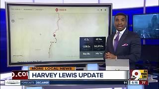 Harvey Lewis Update