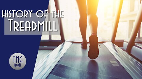 Steps: A History of Treadmills