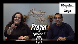 """Kingdom Keys: Episode 7 """"Prayer"""""""