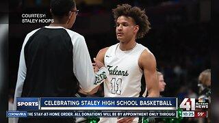 Staley Boys Basketball