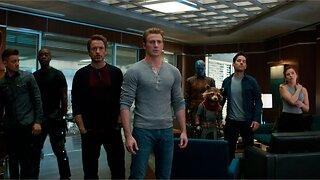 Critics Rave About Avengers: Endgame