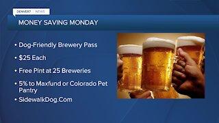 Money Saving Monday: $25 Beer Pass