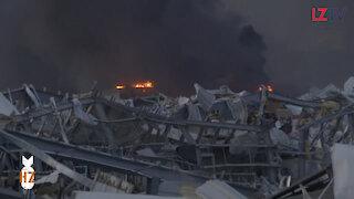 Ep 361 | MASSIVE Beirut Blast - What Caused it?