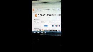 Cryto tab browser