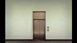 Um elevador que é mais do que parece