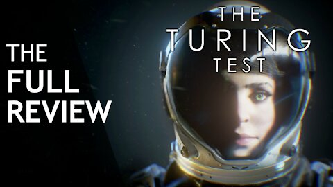 The Turing Test Review - Complete Analysis and Review