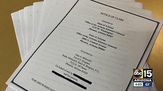 Family files lawsuit in Hacienda Healthcare sex assault case