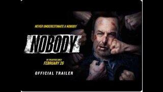 Nobody - Official Trailer