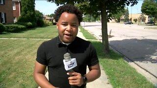 Burglaries upset Cooper Park residents