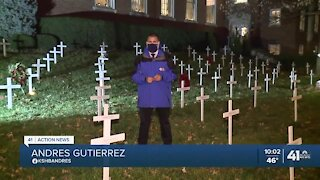 KCMO homicide victims remembered during 'The Longest Night'