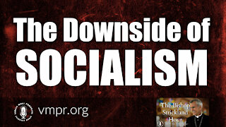30 Mar 21, The Bishop Strickland Hour: The Downside of Socialism