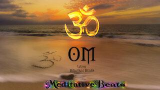 Eternal Om - Mantra Meditation - Binaural