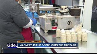 MADE IN IDAHO: Wagner's Idaho Mustard
