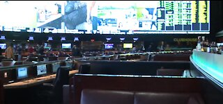 Several Las Vegas-area businesses hiring to meet full capacity demands