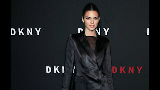Kendall Jenner reveals she's 'struggled' with mental health this year