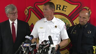 Authorities identify firefighter killed in Appleton shooting
