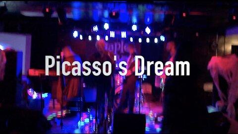 Picasso's Dream @ Maple Grove (Remastered)