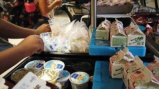 School breakfast cart program expands across South Florida