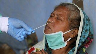 New World Health Organization Estimate Puts Coronavirus Cases At 760M